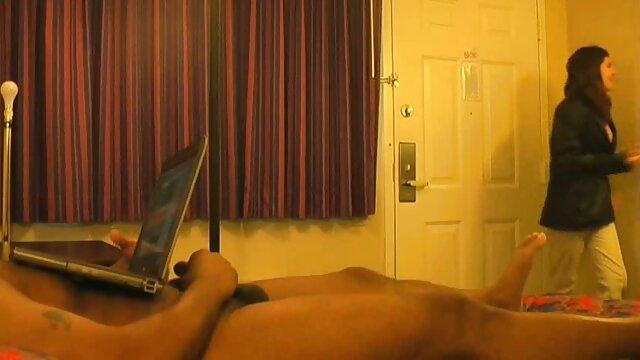 پورنو طلسم آفریقایی در کلیپ سوپر الکسیس فضای باز