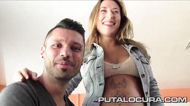 کلسی مونرو کلیپ سوپر داغ ، پورن استار لاتین ، مقعد چرمی را در رژه الاغ سوراخ کرد